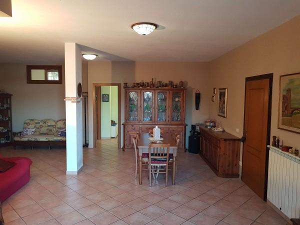 Villa in vendita a Roma, Torresina, Con giardino, 250 mq - Foto 26
