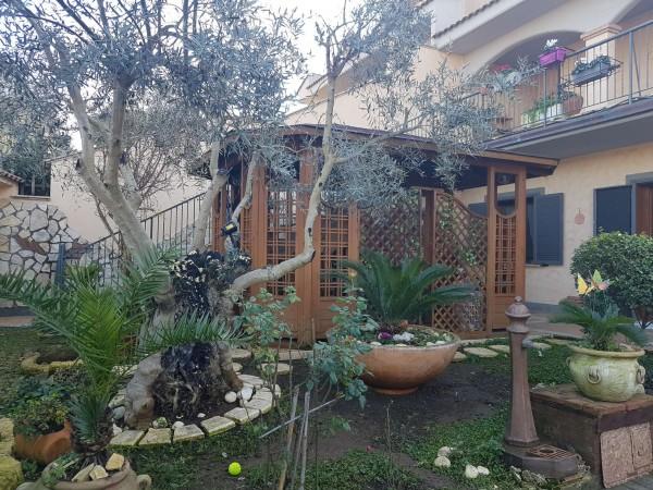 Villa in vendita a Roma, Torresina, Con giardino, 250 mq - Foto 30