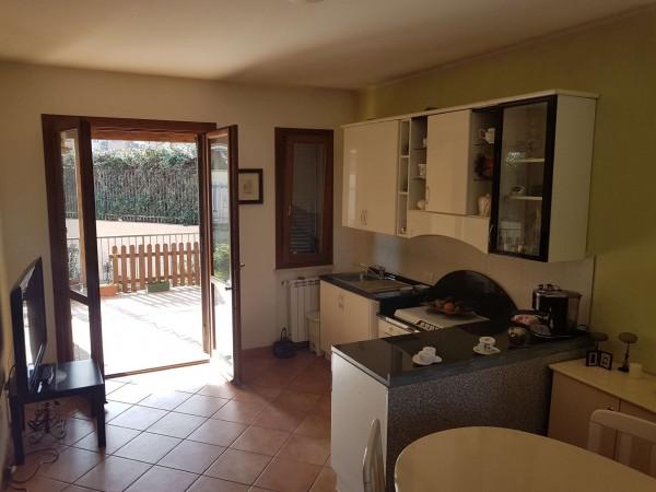 Villa in vendita a Roma, Torresina, Con giardino, 250 mq - Foto 15