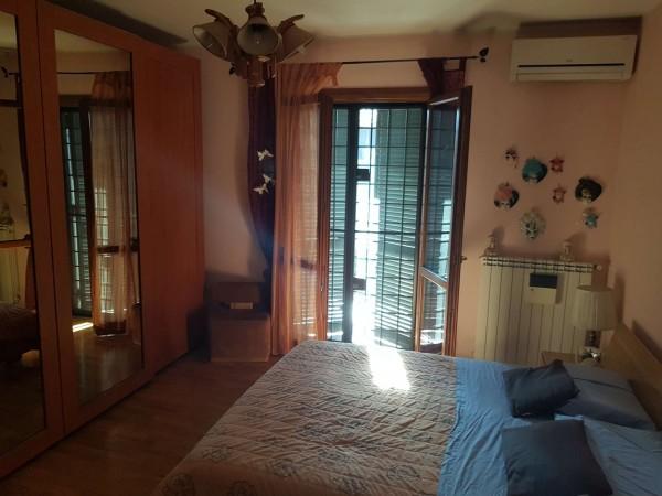 Villa in vendita a Roma, Torresina, Con giardino, 250 mq - Foto 12