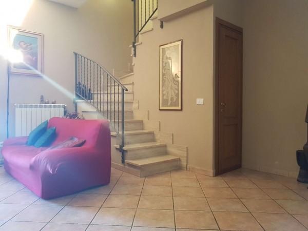 Villa in vendita a Roma, Torresina, Con giardino, 250 mq - Foto 27