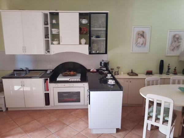 Villa in vendita a Roma, Torresina, Con giardino, 250 mq - Foto 13