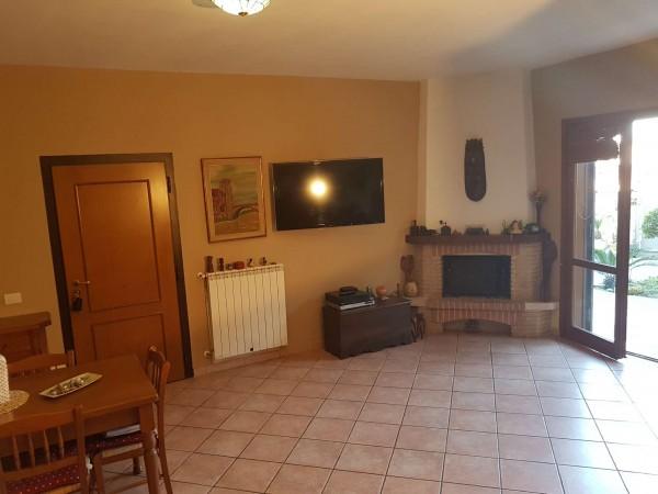 Villa in vendita a Roma, Torresina, Con giardino, 250 mq - Foto 24