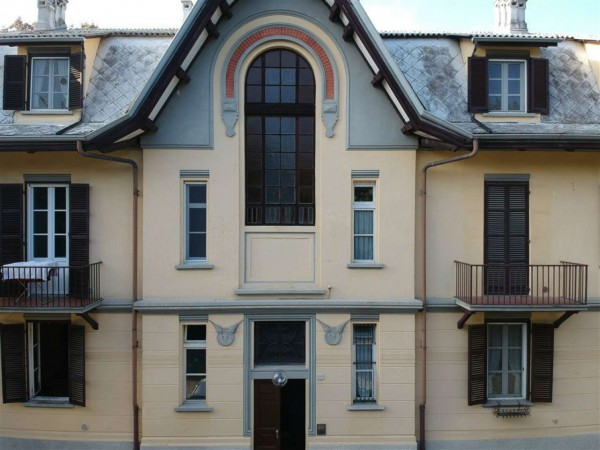 Appartamento in vendita a Gassino Torinese, Con giardino, 100 mq