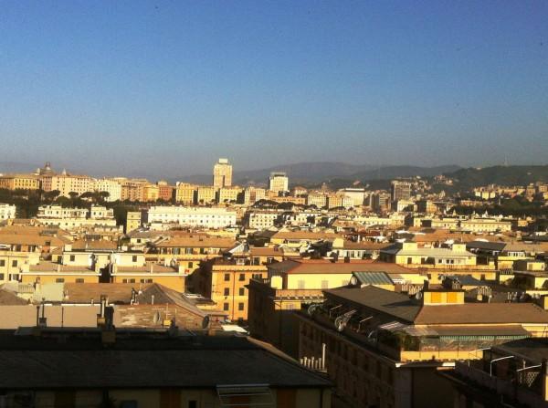 Appartamento in affitto a Genova, 110 mq