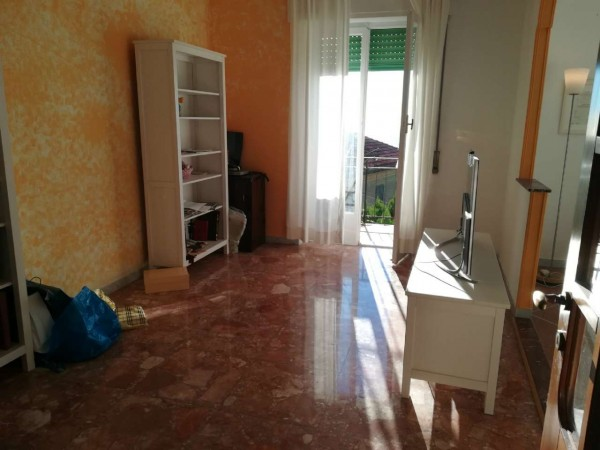 Appartamento in vendita a Camogli, Ruta, Arredato, 105 mq - Foto 11