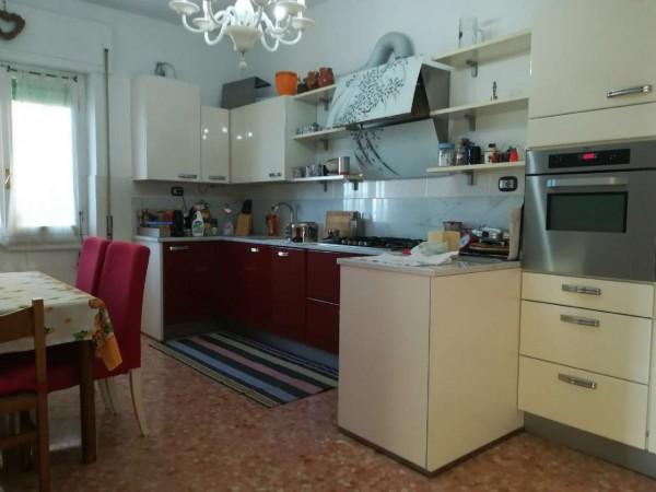 Appartamento in vendita a Camogli, Ruta, Arredato, 105 mq - Foto 9