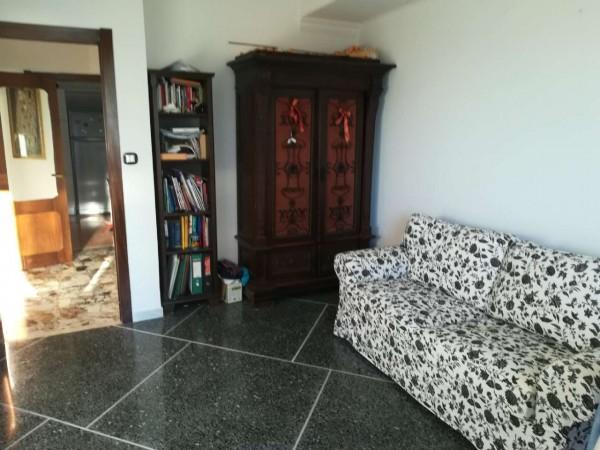Appartamento in vendita a Camogli, Ruta, Arredato, 105 mq - Foto 3