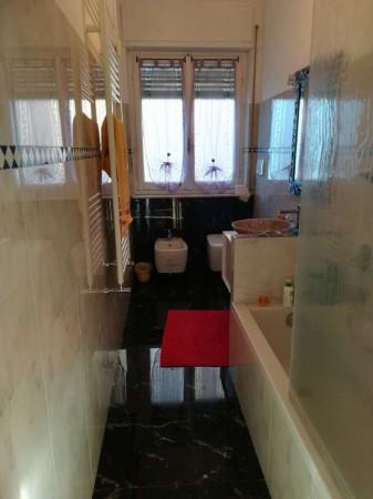 Appartamento in vendita a Camogli, Ruta, Arredato, 105 mq - Foto 7