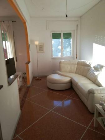 Appartamento in vendita a Camogli, Ruta, Arredato, 105 mq - Foto 12