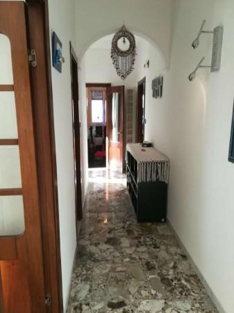 Appartamento in vendita a Camogli, Ruta, Arredato, 105 mq - Foto 10
