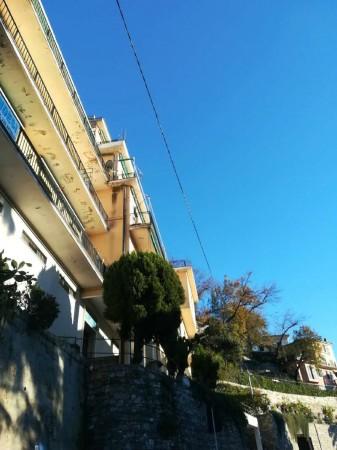 Appartamento in vendita a Camogli, Ruta, Arredato, 105 mq - Foto 2