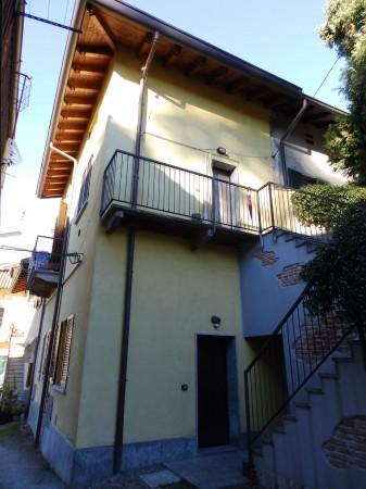 Appartamento in vendita a Mariano Comense, Centralissimo, 73 mq