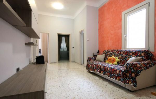 Appartamento in vendita a Taranto, 1 - Isola, Città Vecchia, Borgo, 105 mq