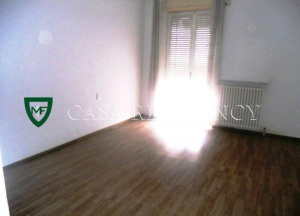 Appartamento in vendita a Varese, S. Ambrogio, Con giardino, 172 mq - Foto 11