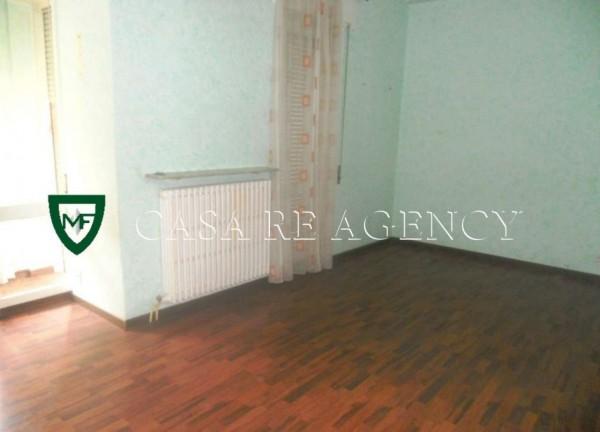 Appartamento in vendita a Varese, S. Ambrogio, Con giardino, 172 mq - Foto 15