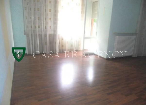 Appartamento in vendita a Varese, S. Ambrogio, Con giardino, 172 mq - Foto 24