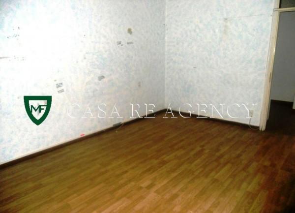 Appartamento in vendita a Varese, S. Ambrogio, Con giardino, 172 mq - Foto 18