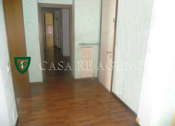 Appartamento in vendita a Varese, S. Ambrogio, Con giardino, 172 mq - Foto 10