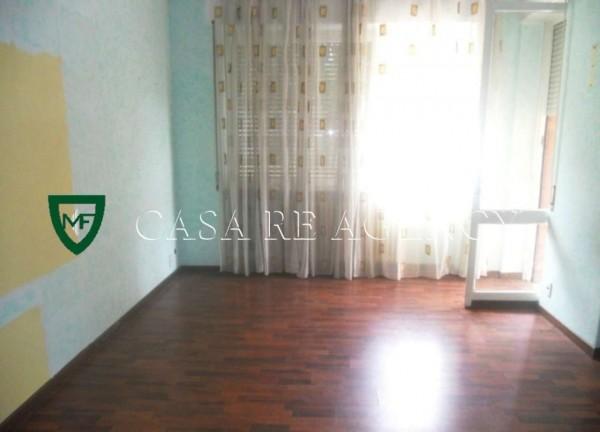 Appartamento in vendita a Varese, S. Ambrogio, Con giardino, 172 mq - Foto 14
