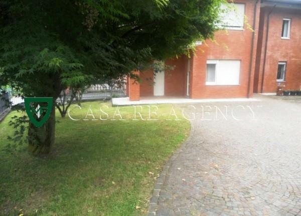 Appartamento in vendita a Varese, S. Ambrogio, Con giardino, 172 mq - Foto 6