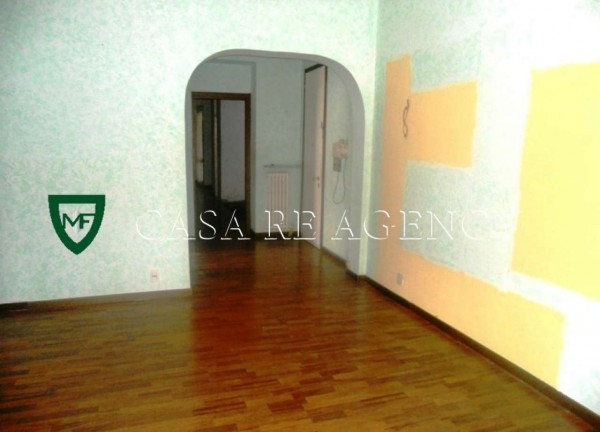 Appartamento in vendita a Varese, S. Ambrogio, Con giardino, 172 mq - Foto 8