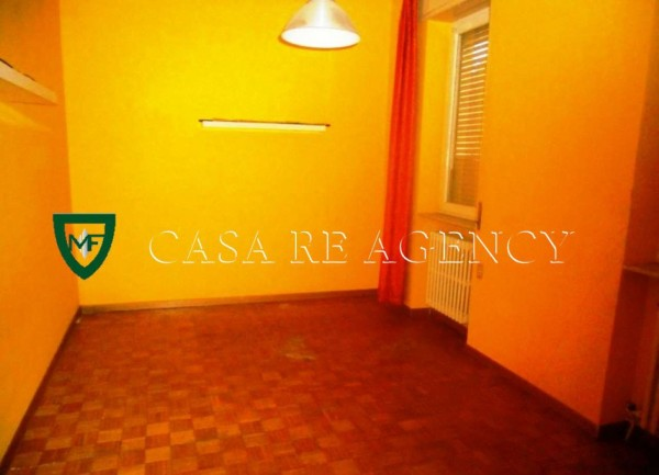 Appartamento in vendita a Varese, S. Ambrogio, Con giardino, 172 mq - Foto 17