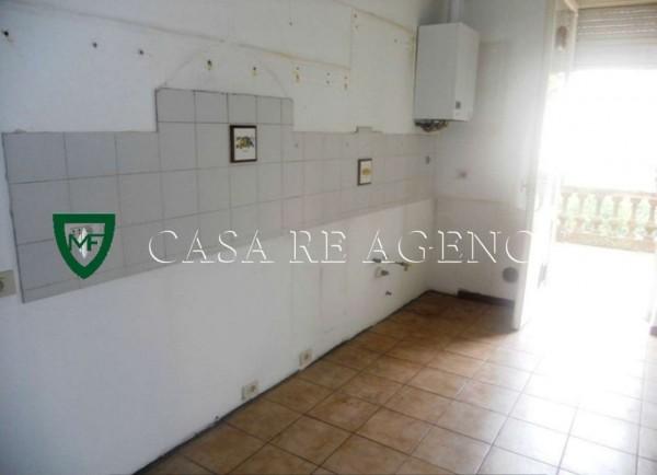 Appartamento in vendita a Varese, S. Ambrogio, Con giardino, 172 mq - Foto 13