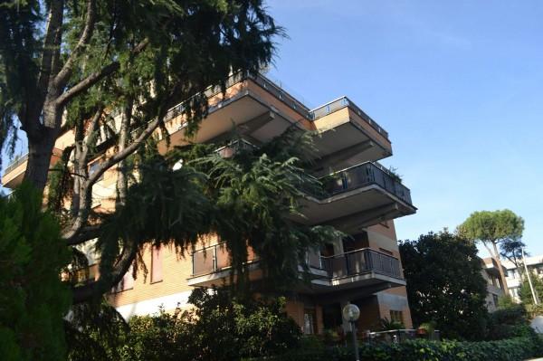 Appartamento in affitto a Roma, Arredato, 55 mq
