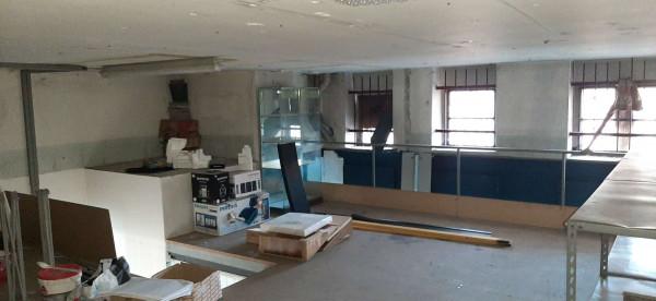 Negozio in affitto a Torino, Italia 61, 130 mq - Foto 10