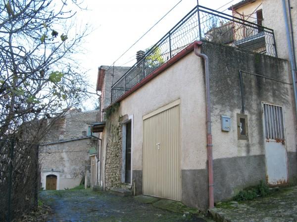 Villetta a schiera in vendita a Capestrano, Vallone, Con giardino, 185 mq - Foto 2