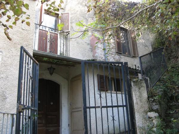Villetta a schiera in vendita a Capestrano, Vallone, Con giardino, 185 mq - Foto 5