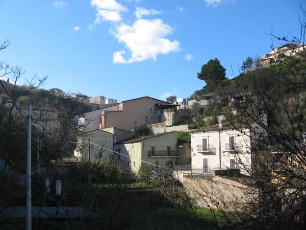 Villetta a schiera in vendita a Capestrano, Vallone, Con giardino, 185 mq - Foto 4