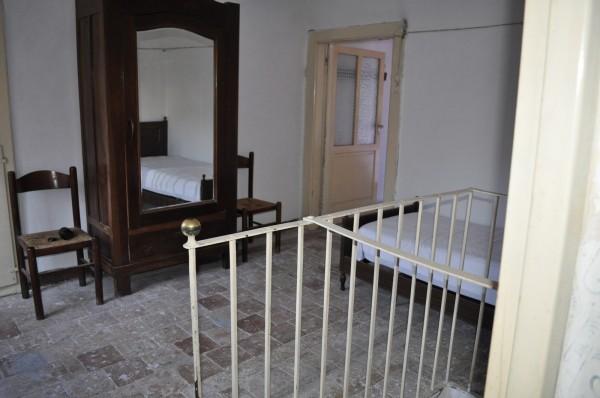 Villetta a schiera in vendita a Capestrano, Vallone, Con giardino, 185 mq - Foto 13