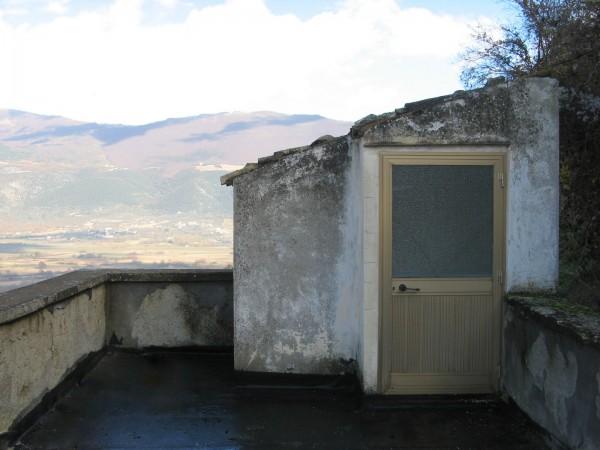 Villetta a schiera in vendita a Capestrano, Vallone, Con giardino, 185 mq - Foto 15