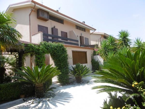 Villetta a schiera in vendita a Cassano all'Ionio, Sibari, Con giardino, 200 mq