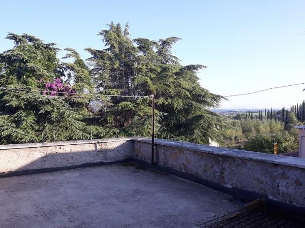 Appartamento in vendita a Guidonia Montecelio, Villalba Di Guidonia, 80 mq