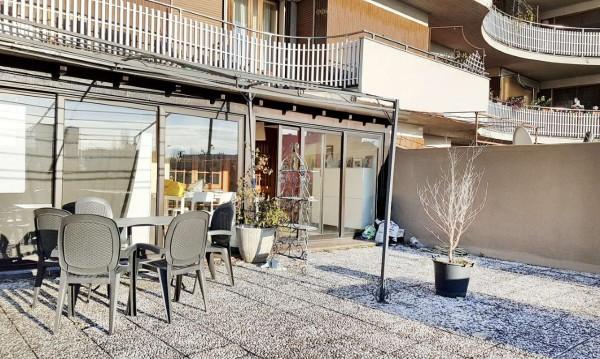 Appartamento in affitto a Milano, Mecenate, 104 mq