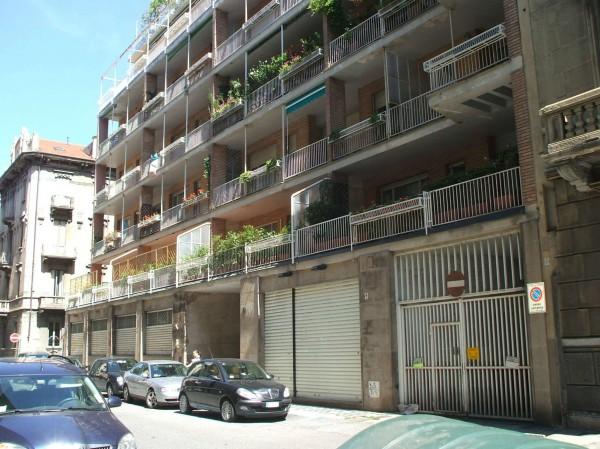 Appartamento in affitto a Torino, Crocetta, 160 mq