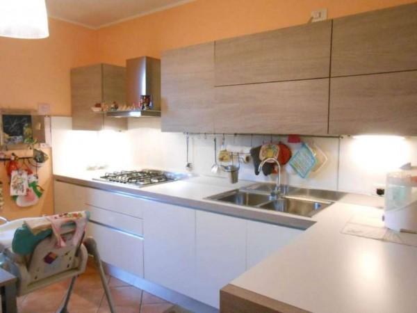 Appartamento in vendita a Chieve, Residenziale, 85 mq