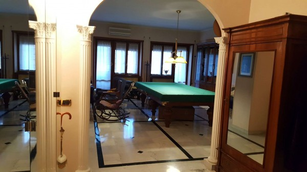 Appartamento in vendita a Roma, Appio Latino, Con giardino, 175 mq - Foto 19