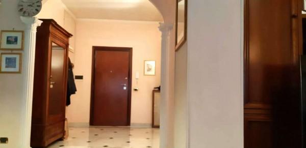 Appartamento in vendita a Roma, Appio Latino, Con giardino, 175 mq - Foto 13