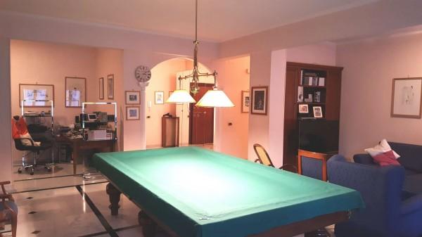 Appartamento in vendita a Roma, Appio Latino, Con giardino, 175 mq - Foto 18