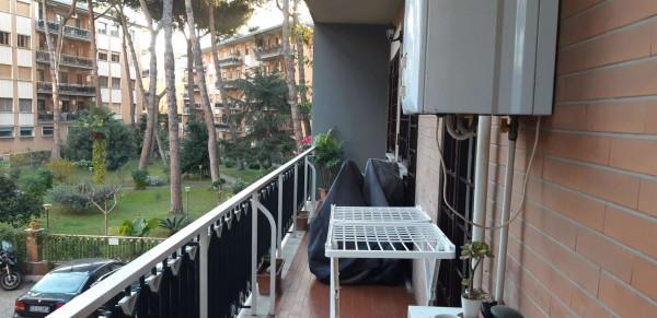 Appartamento in vendita a Roma, Appio Latino, Con giardino, 175 mq - Foto 6