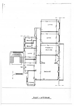 Appartamento in vendita a Roma, Appio Latino, Con giardino, 175 mq - Foto 2