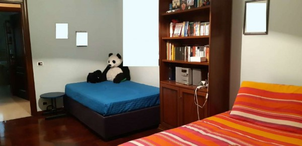 Appartamento in vendita a Roma, Appio Latino, Con giardino, 175 mq - Foto 11