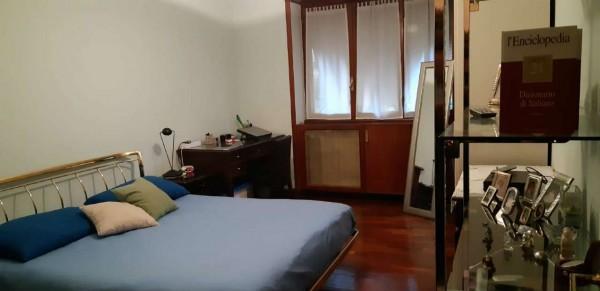 Appartamento in vendita a Roma, Appio Latino, Con giardino, 175 mq - Foto 12