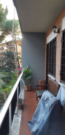 Appartamento in vendita a Roma, Appio Latino, Con giardino, 175 mq - Foto 5