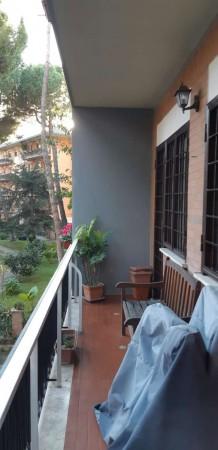 Appartamento in vendita a Roma, Appio Latino, Con giardino, 175 mq - Foto 3