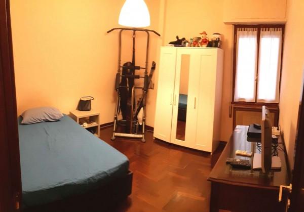 Appartamento in vendita a Roma, Appio Latino, Con giardino, 175 mq - Foto 9
